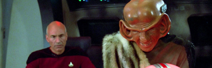 Forget Dilbert – What Star Trek's Ferengi Can Teach You About The Business World