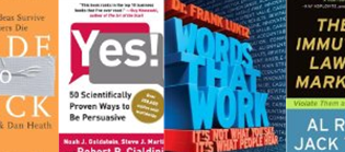 Proposal Writing Techniques From 4 Great Books That Aren't About RFPs